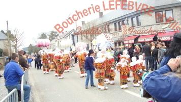 Boucherie Lefebvre - Galerie photos