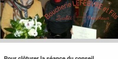 Boucherie Lefebvre - Charcuterie/Salaisons