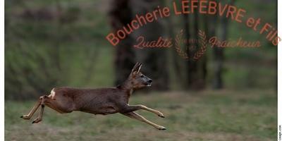 Boucherie Lefebvre - Gibier