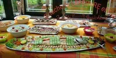 Boucherie Lefebvre - Traiteur/Barbecue