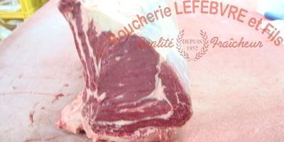 Boucherie Lefebvre - Viande/Volaille